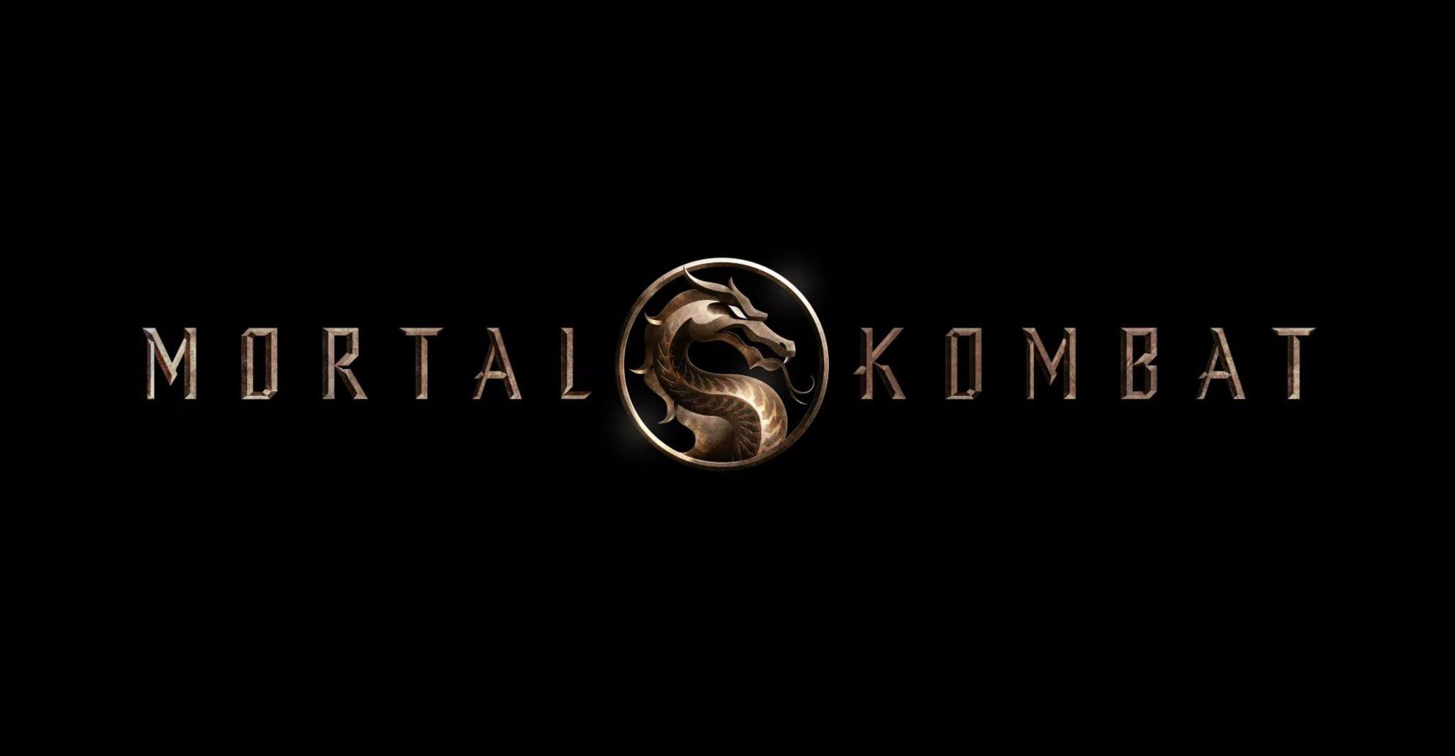 《真人快打》电影logo释出 影院和HBO同时上映