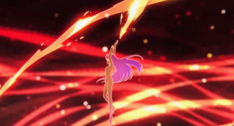 《美少女战士》新剧场版前篇6战士变身动画公开!