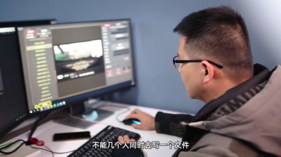 《太吾绘卷》暗地开发揭秘 叙述未来游戏功能改动
