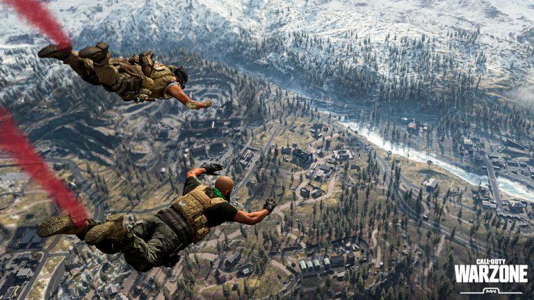 《使命召唤》一年营收超30亿美元 战区玩家破8500万