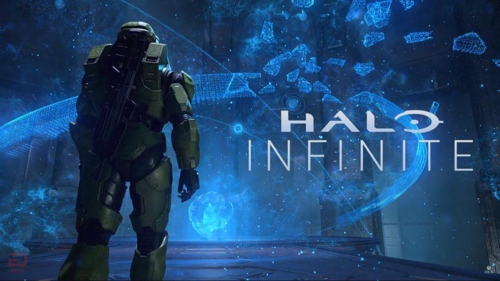 《光环:无限》或将在2021年春季发售