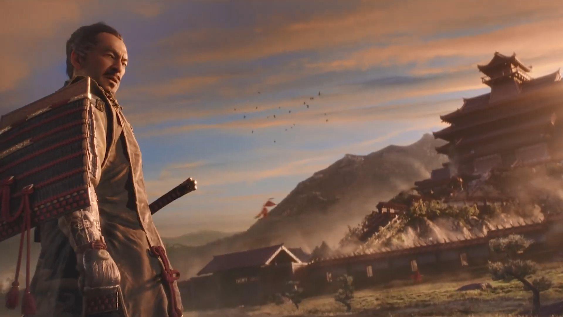 TGA 2020预告片发布 12月11日揭晓答案