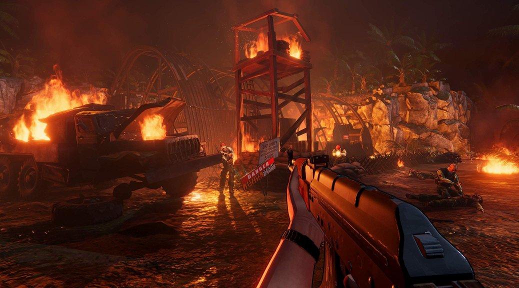 《杀手13:重制版》厂商针对游戏中的武器调整平衡度 优化鼠标与武器