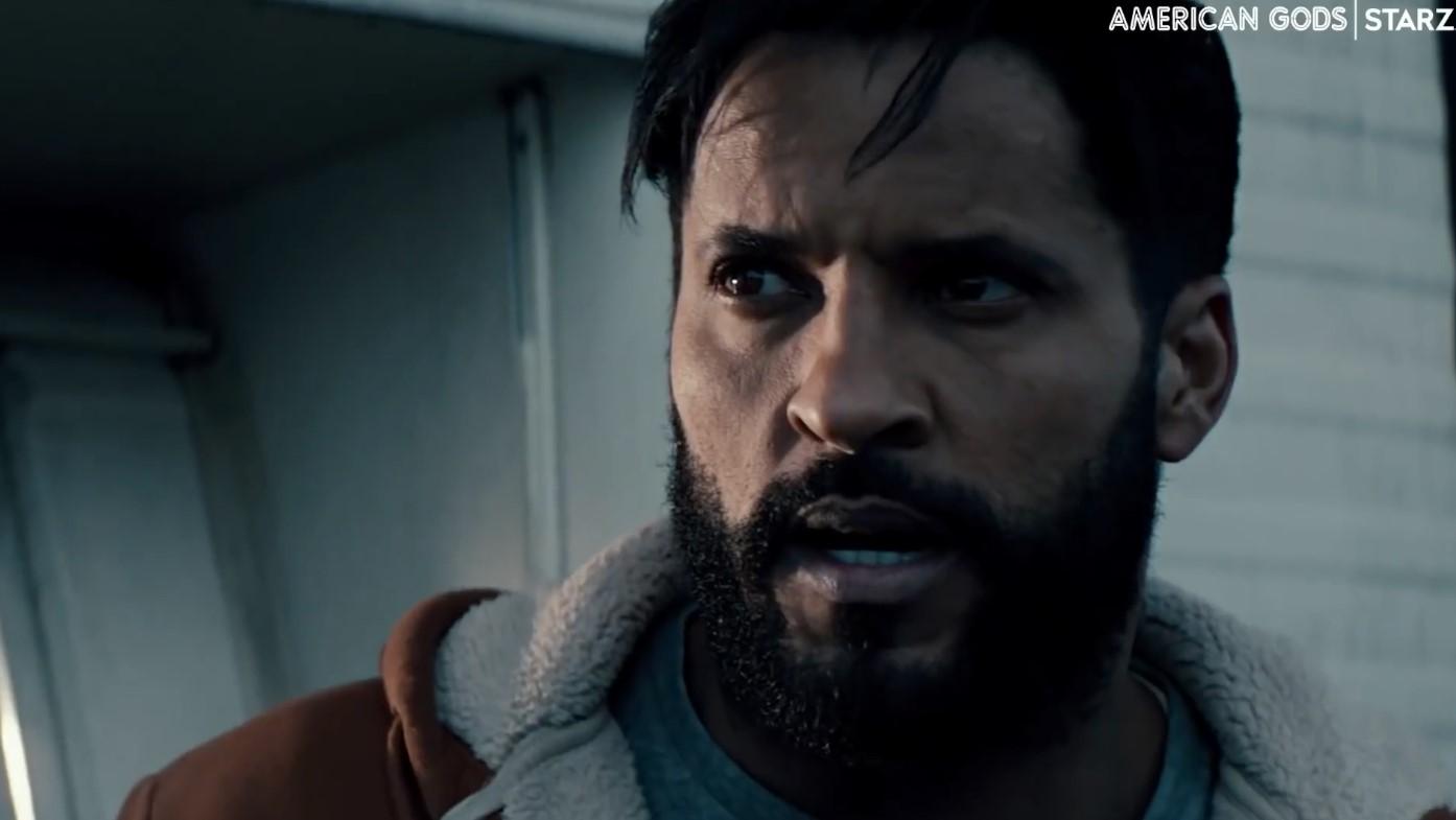 《美国众神》第三季新正式预告 2021年1月10回归