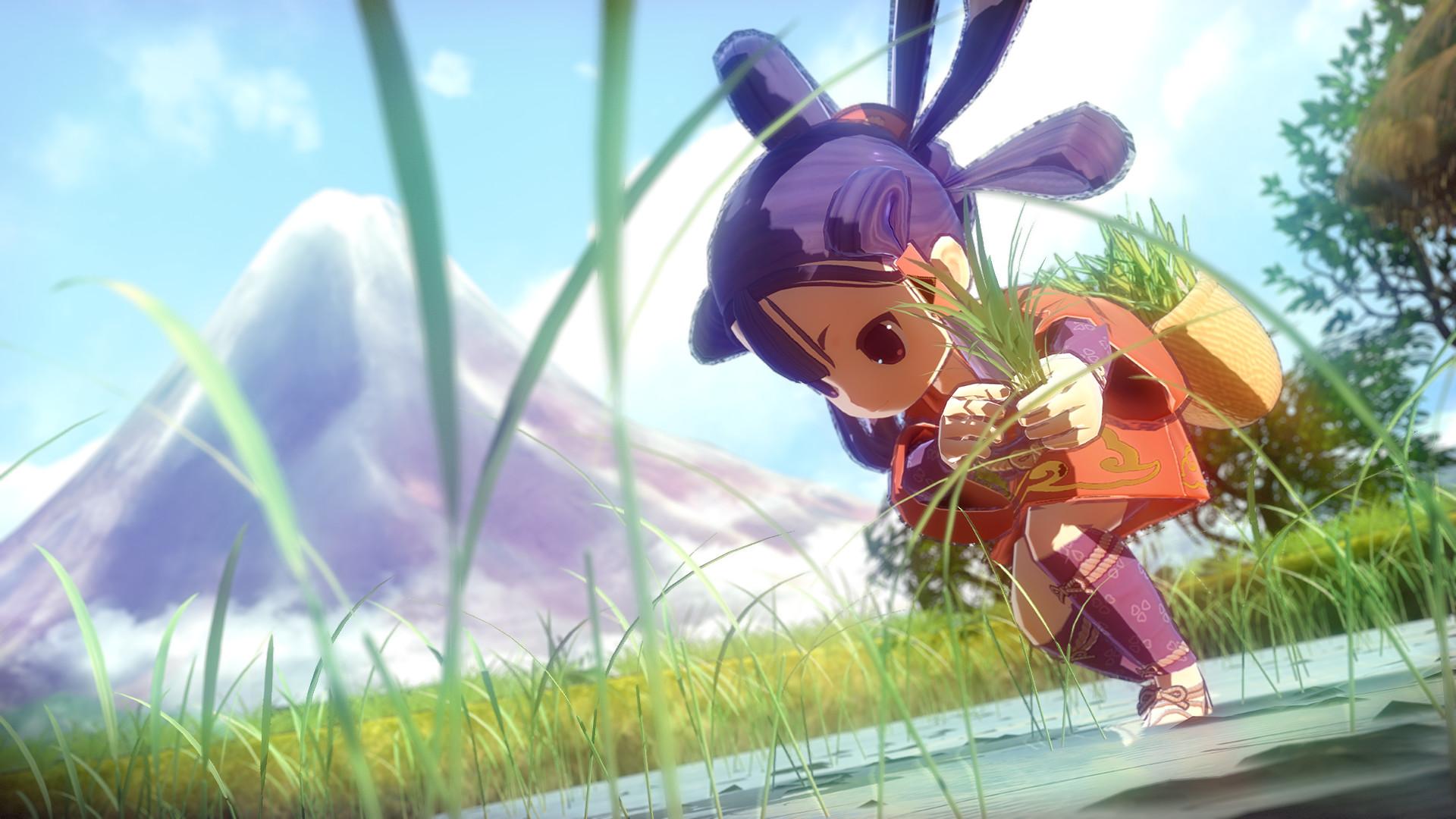 《天穗之咲稻姬》NS版最新更新上线 修复改善多项内容