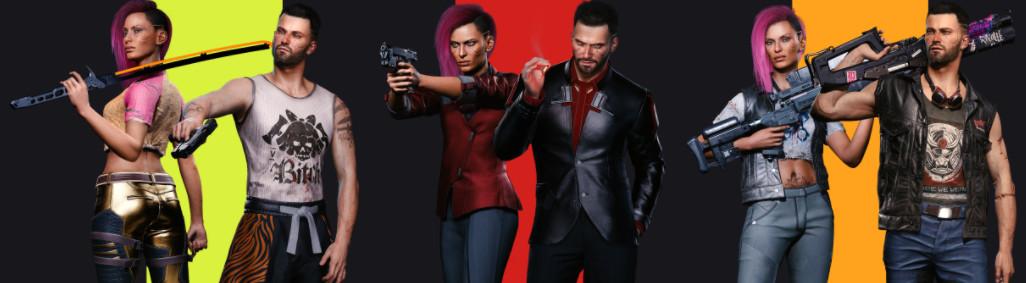 《赛博朋克2077》论坛小游戏上线 GOG已开启预载
