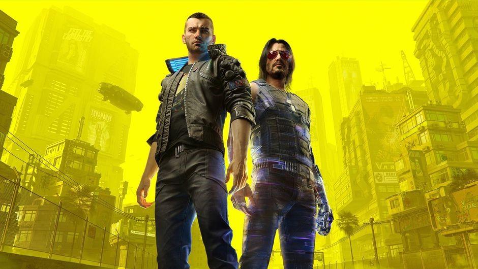 《赛博朋克2077》IGN评9分 真正卓越的RPG游戏