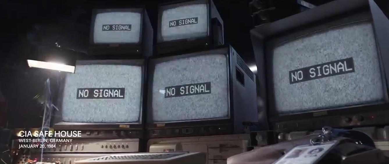 《使命召唤17》第一赛季预告 《战区》新地图透露