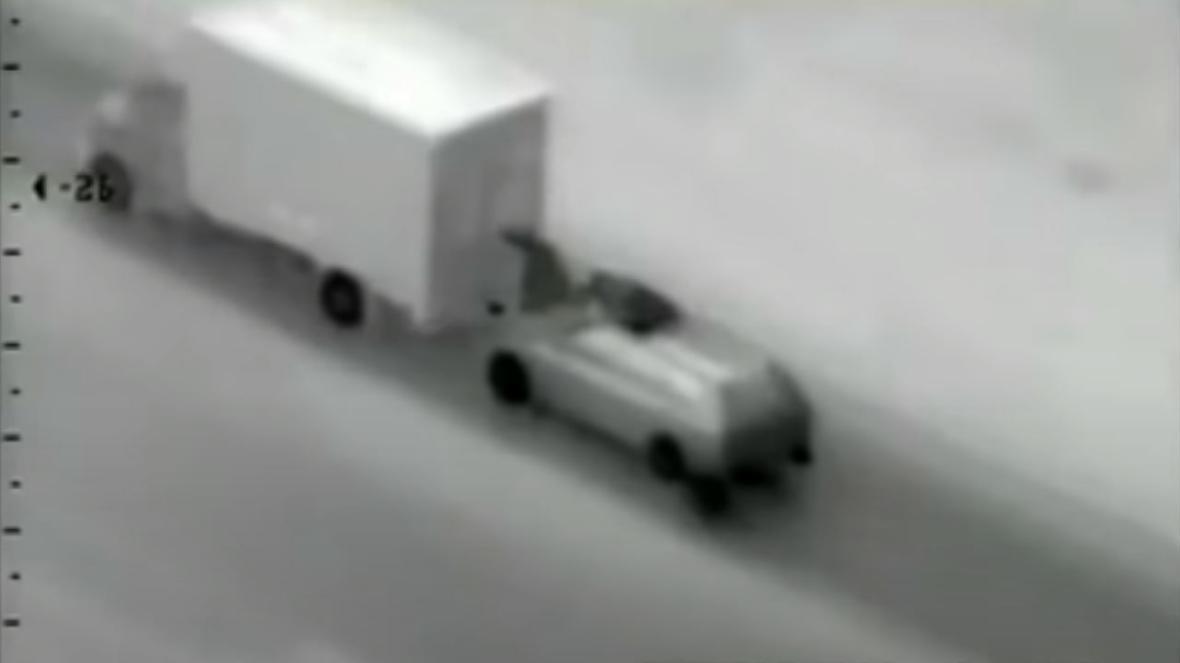 英国犯罪分子从运输车上盗窃PS5事件频发 今年就有27起类似案件