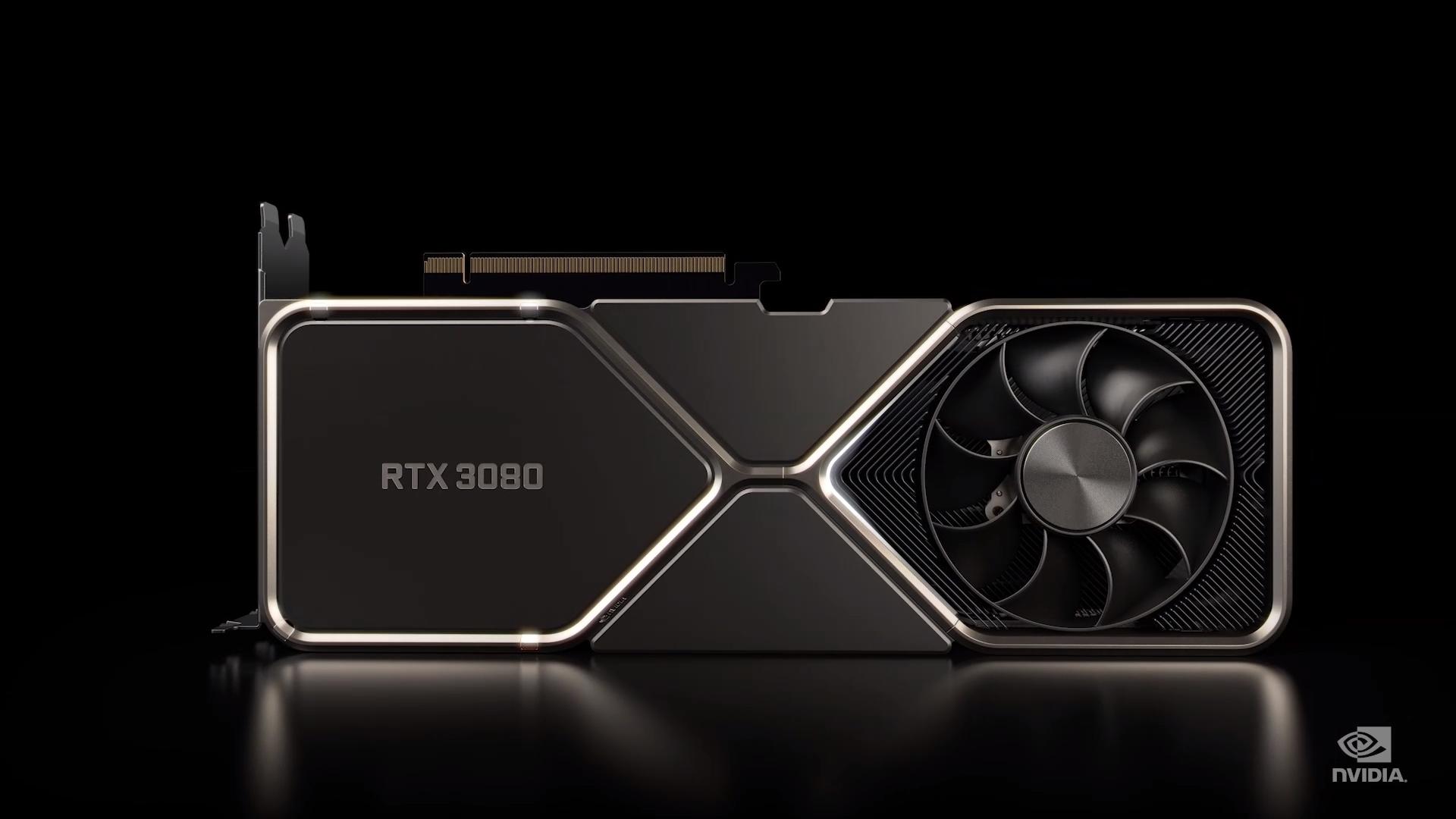 不只是RTX3080和RX6800涨价 低端显卡也涨价了