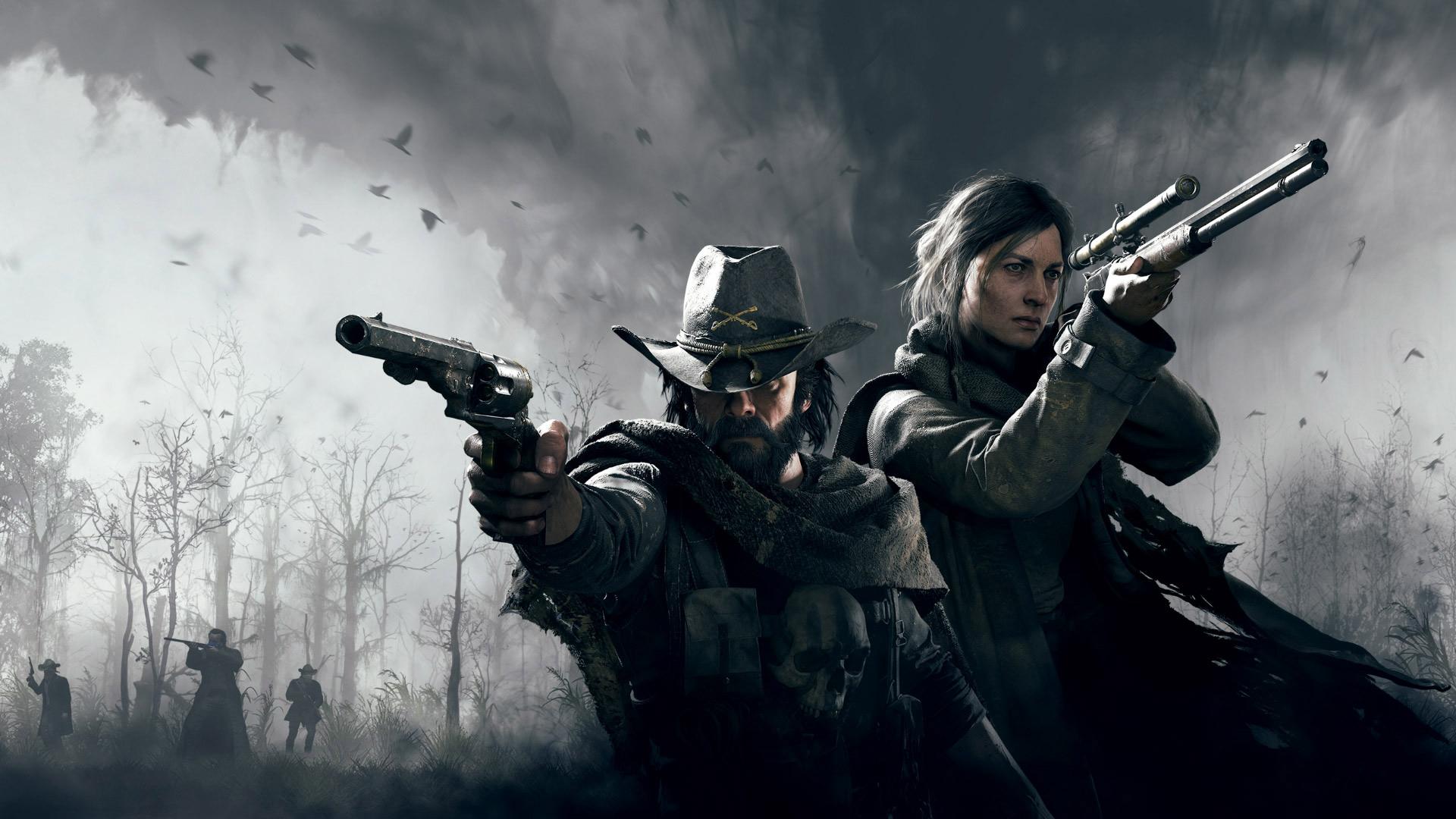 Crytek宣布《猎杀:对决》1.5版本更新推迟至2021年