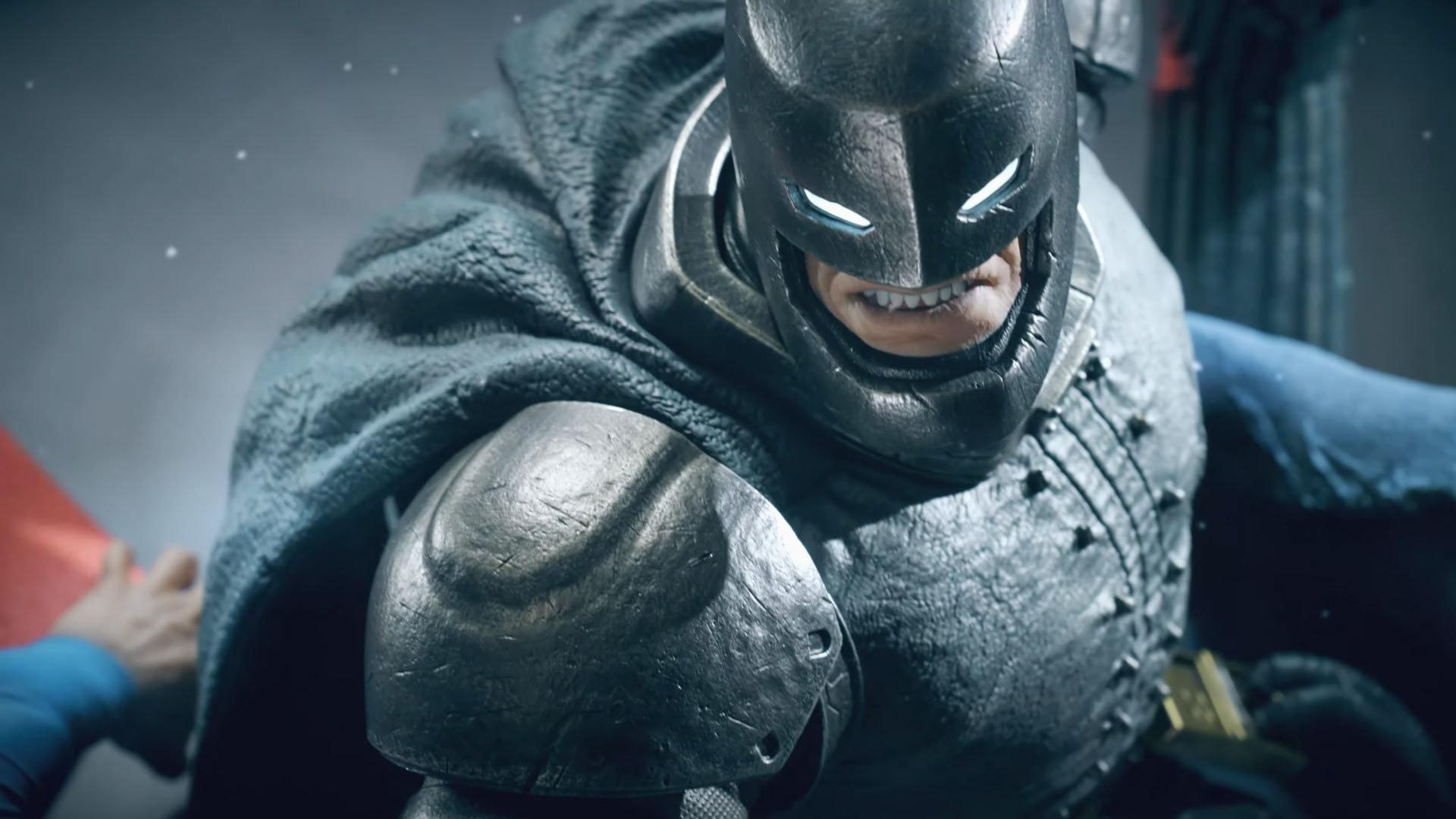 Prime 1 Studio新品2连发:黑暗骑士小丑、漫画版蝙蝠侠大战超人