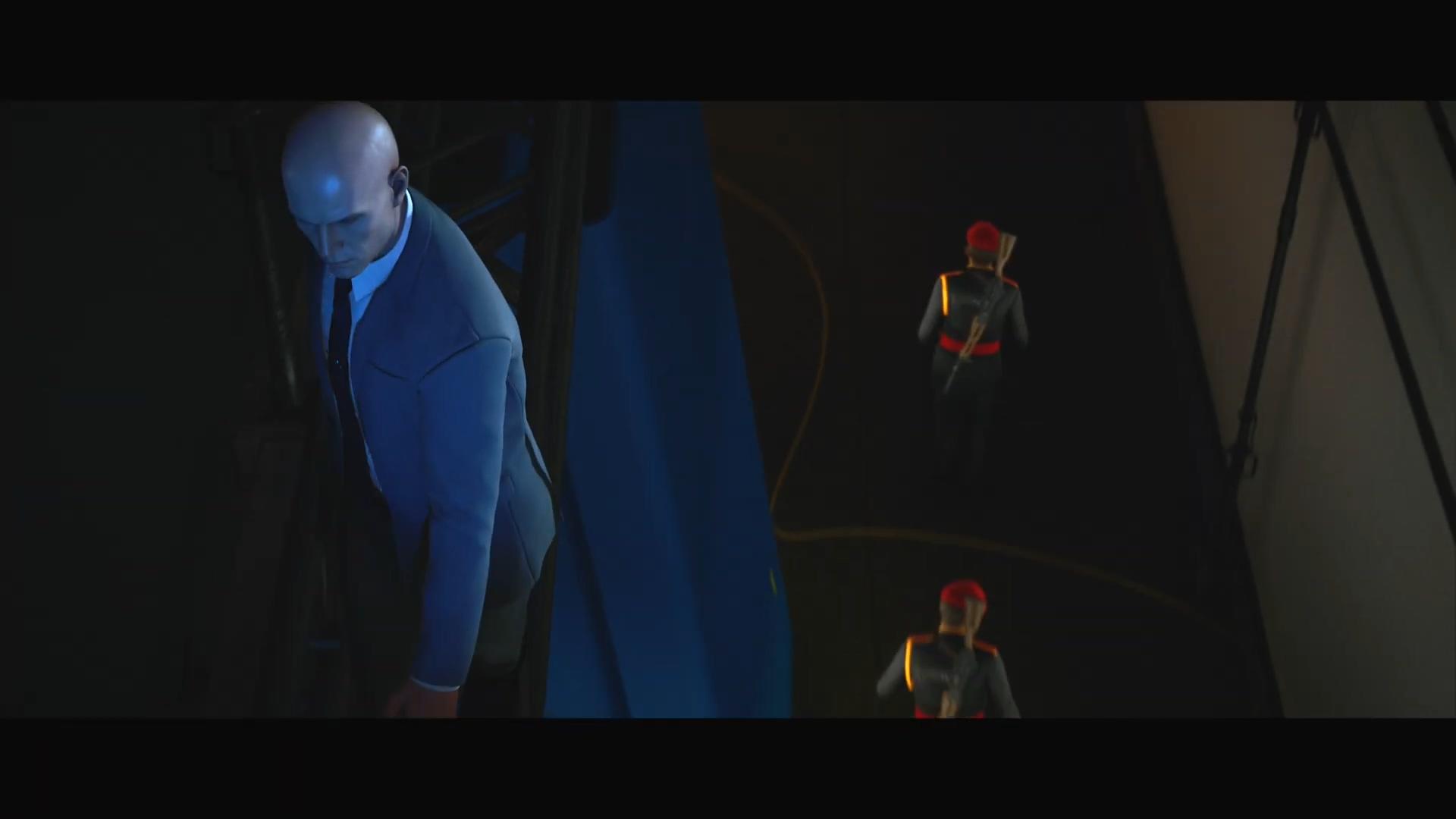 《杀手3》全新预告公开 灵活应用装备完成刺杀任务