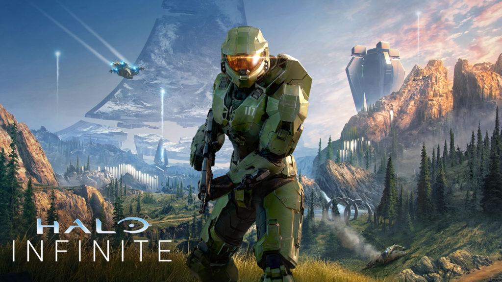 《光环:无限》官宣2021秋季发售 各种画质改进细节公布