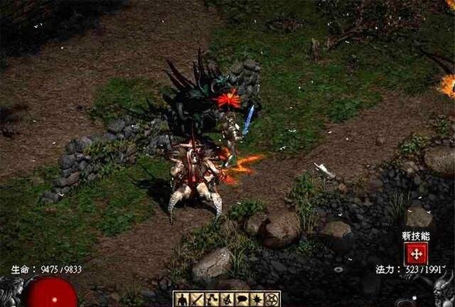 《千变的迷宫 风来的希炼》评测:比传统Rogue更残忍的游戏