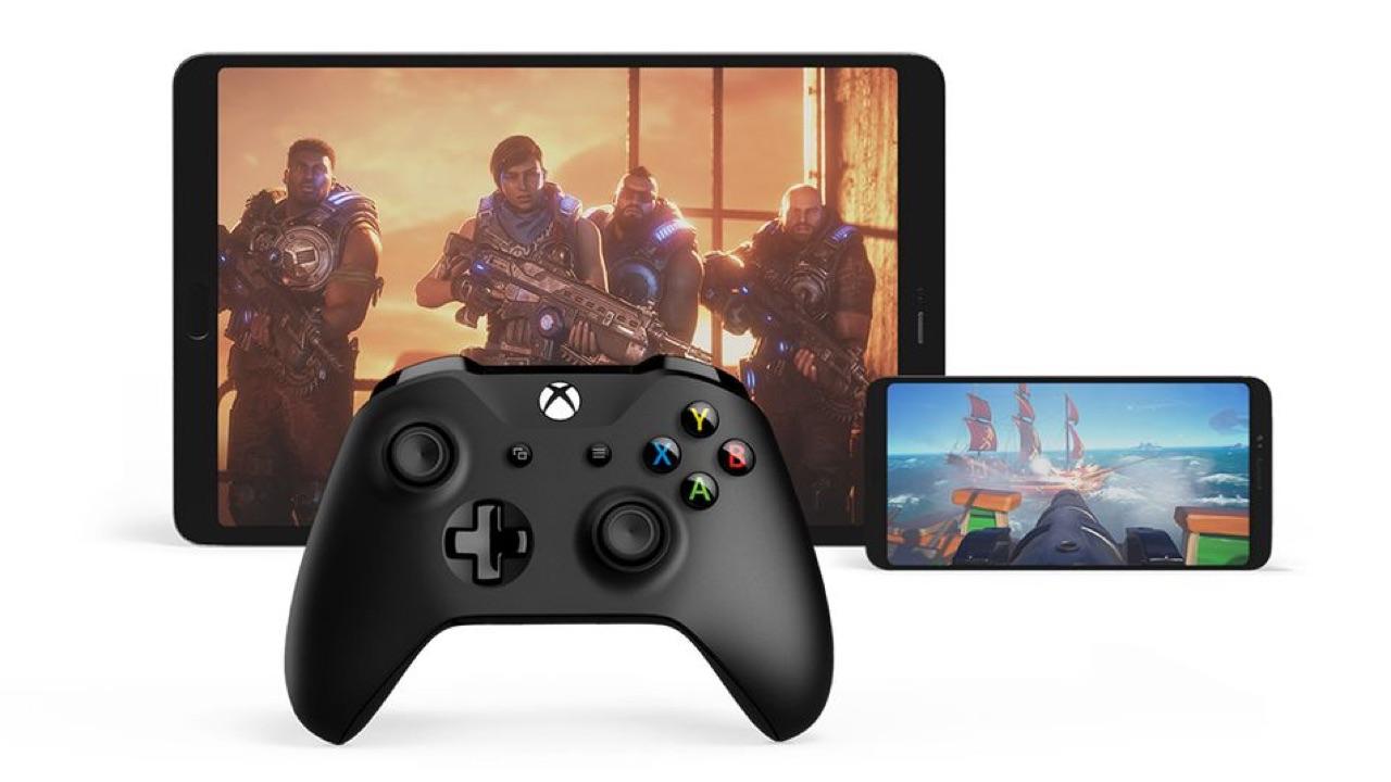 微软云游戏2021年春季登陆iOS、PC 11月XGP活跃用户是去年两倍