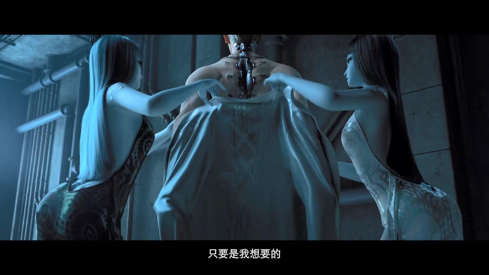《新神榜:哪吒重生》角色预告 讲述不一样的封神恩怨
