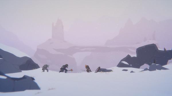 手绘风新游《Unto The End》现已登陆Steam 开启首周特惠