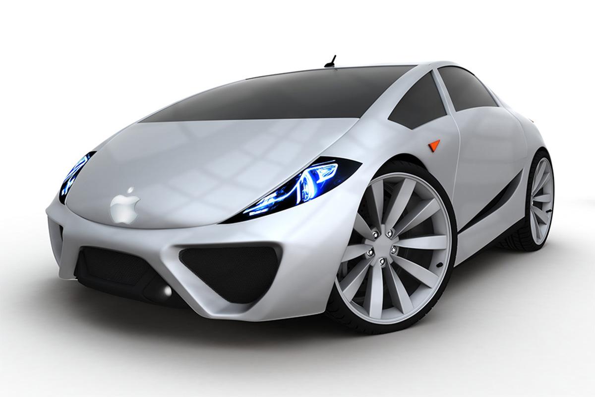 苹果正与台积电合作生产自动驾驶芯片 造车也得先搞定芯片