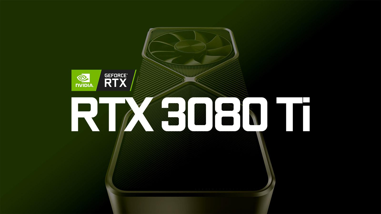 RTX 3080 Ti显卡在惠普OEM驱动中被发现 更大显存容量、更高性价比