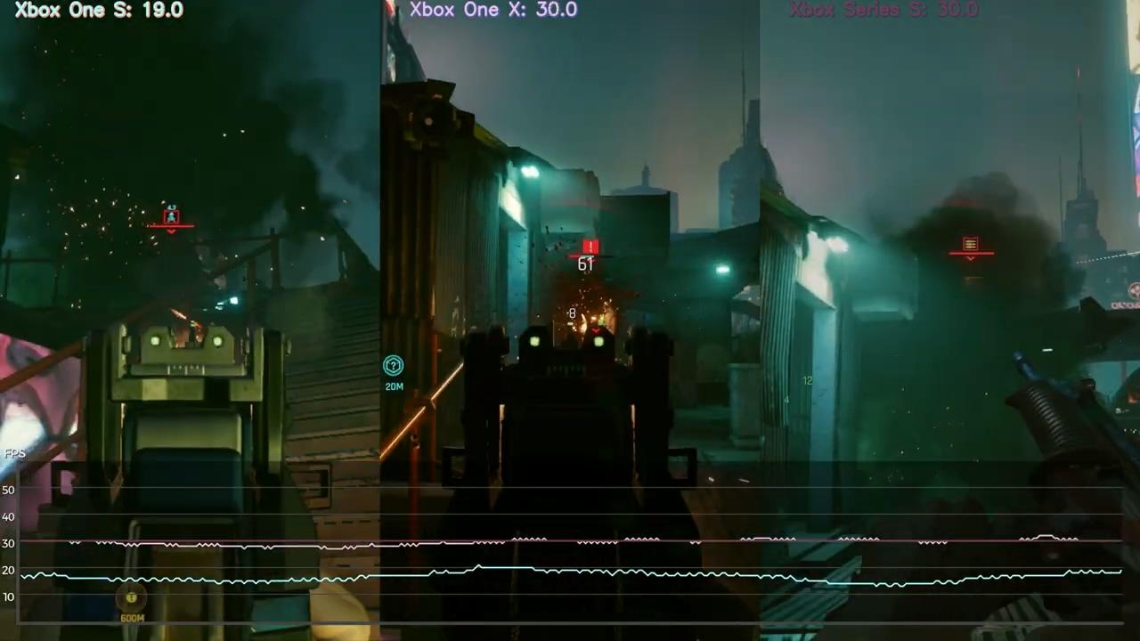 《赛博朋克2077》主机版本对比 PC似乎是唯一的选择