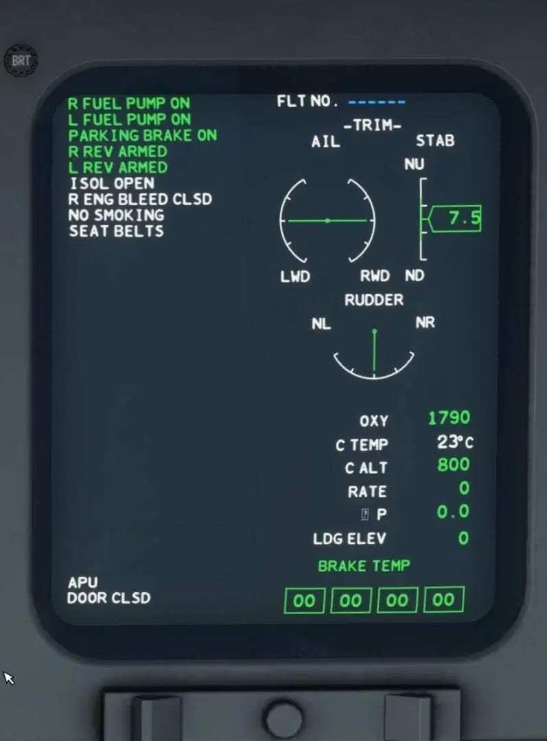 《微软飞行模拟》DHC-6双水獭及庞巴迪CRJ新截图