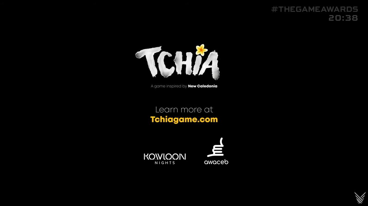动作游戏《Tchia》预告片发布 小女孩的奇异冒险故事