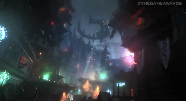 TGA 2020:《龙腾世纪》新作宣传片公开