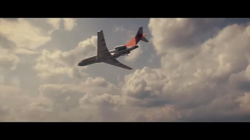 Disney+漫威新剧《洛基》首个片段公开