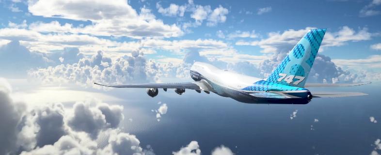 TGA 2020:《微软飞行模拟》2021年登陆XSX/S平台