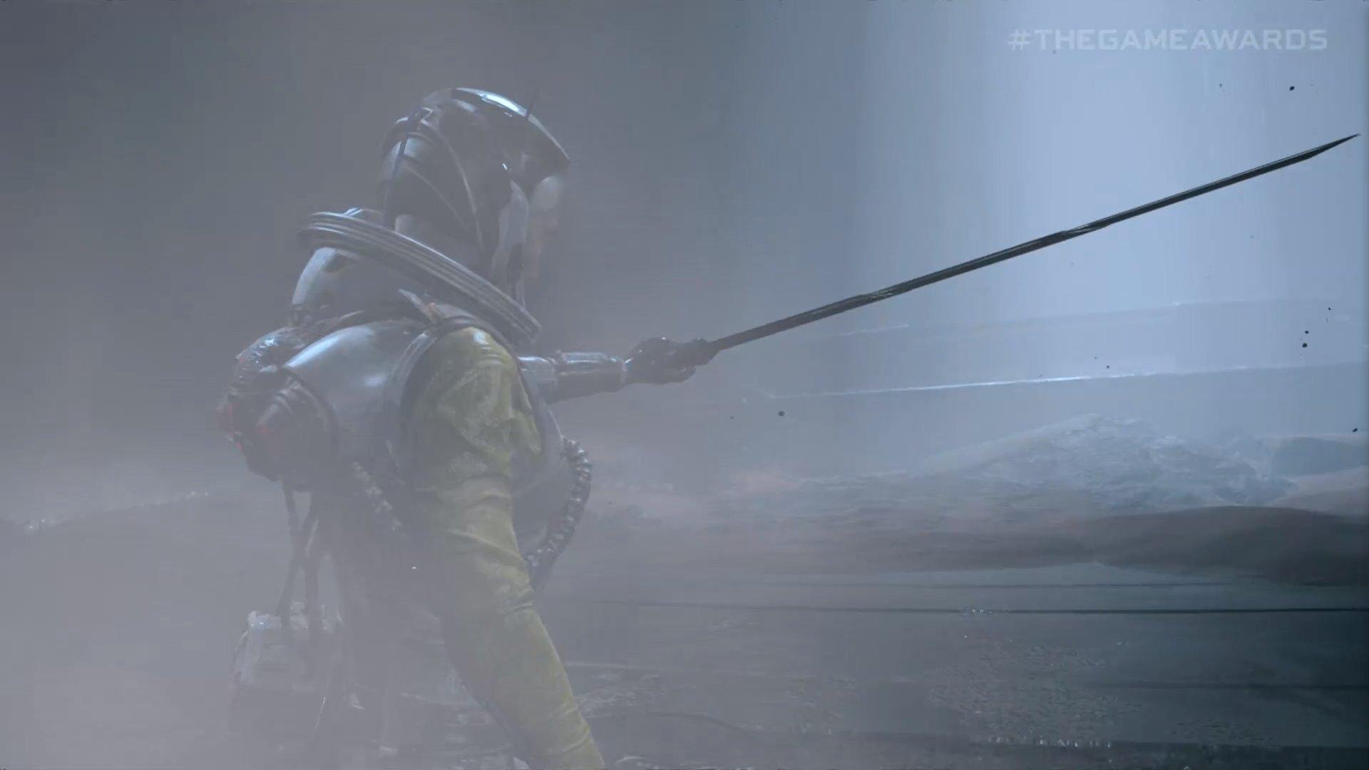TGA 2020:《光电战机》开发商新作《Returnal》发售日公开