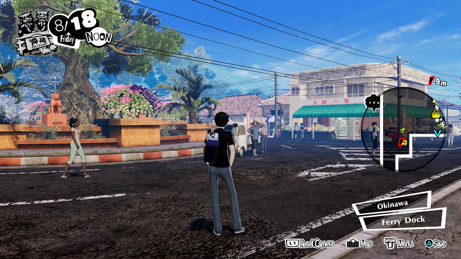 《女神异闻录5S》上架Steam 售价419元支持中文