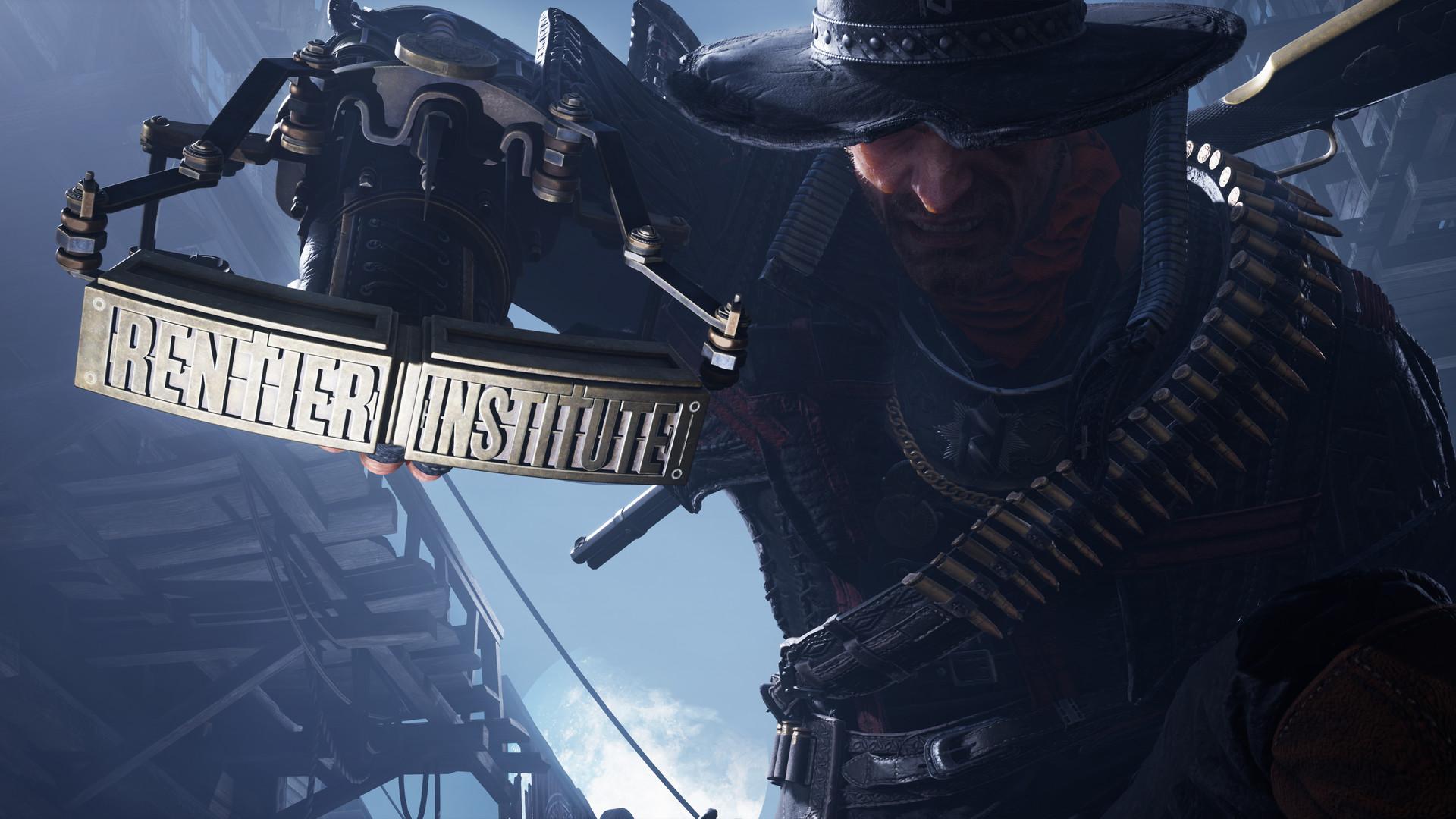TGA 2020:《暗邪西部》新预告 已上架Steam平台