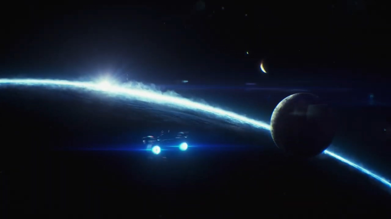 TGA 2020:《质量效应》新作首支预告片公布