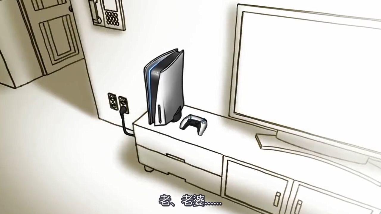 韩国PS4伪装路由器广告续篇 这次化身空气净化器