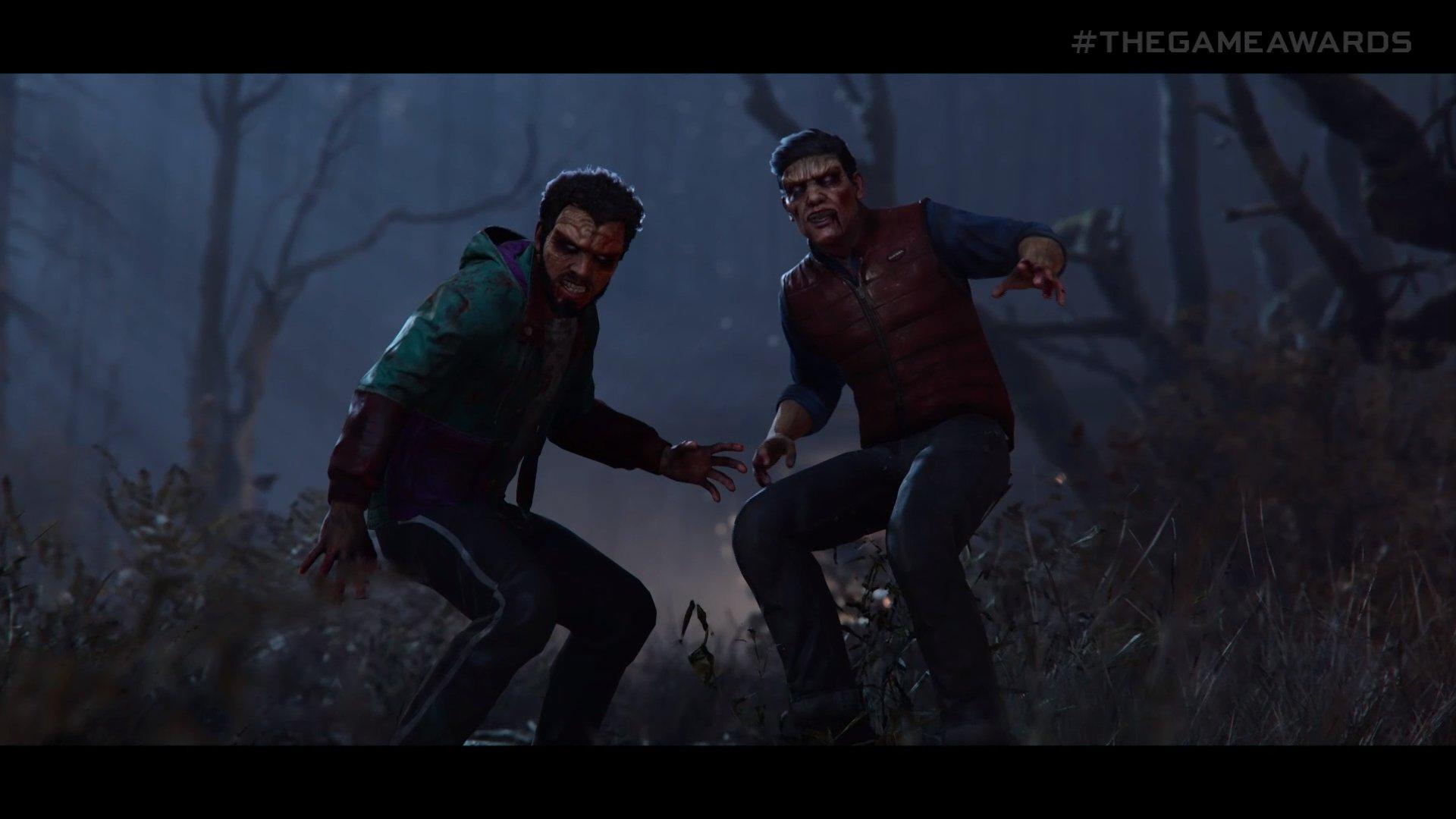 《鬼玩人:游戏版》登陆平台公布 包含PC和主机