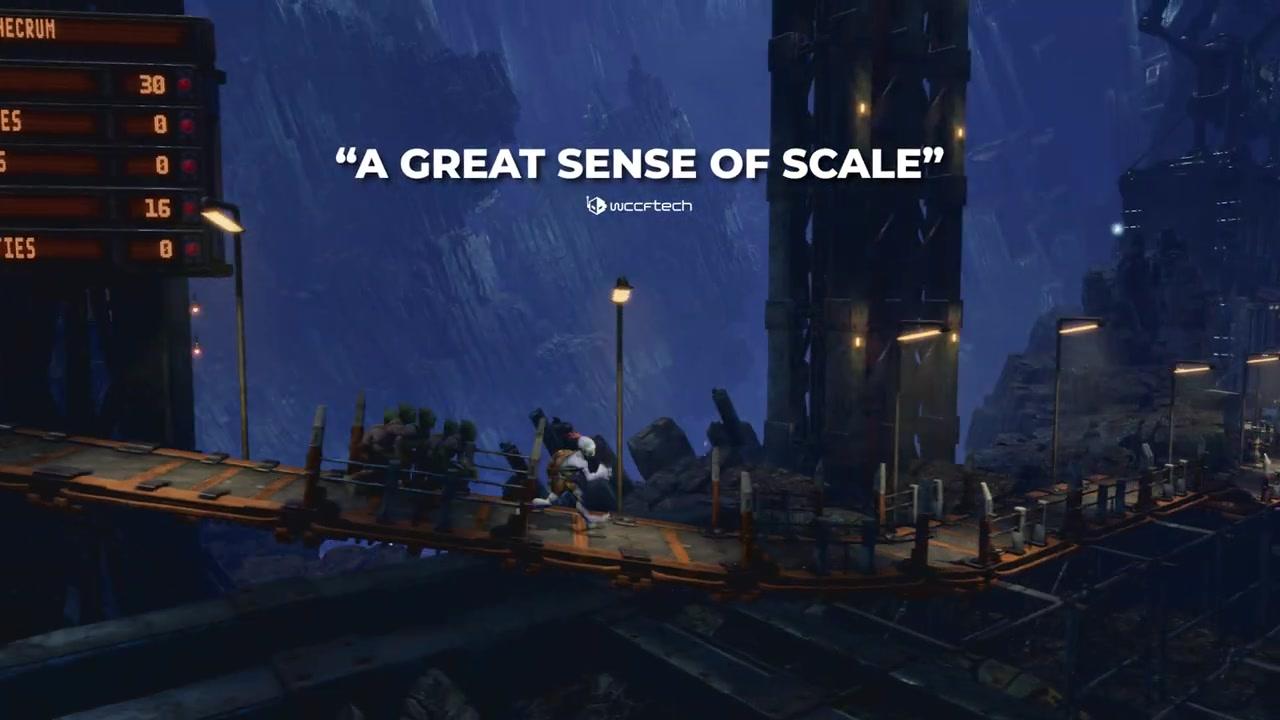 《奇异世界:灵魂风暴》将于2021年春季推出