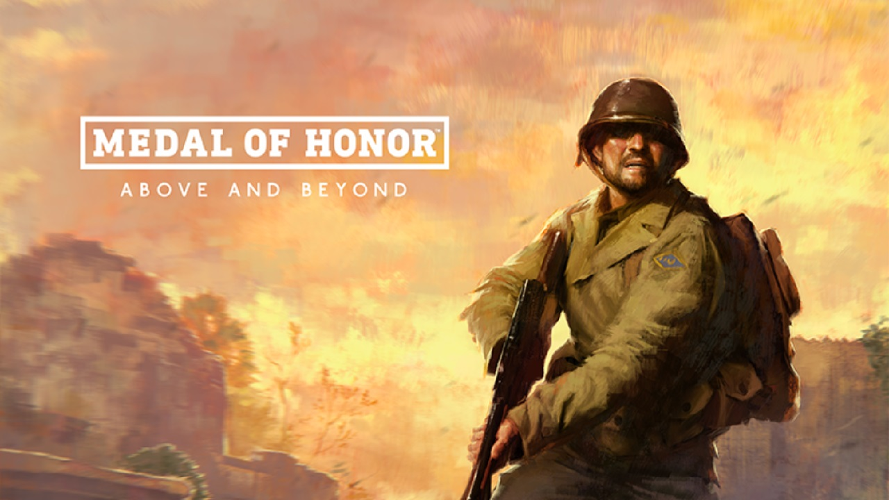 《荣誉勋章:超越巅峰》总监:VR是射击游戏最佳平台