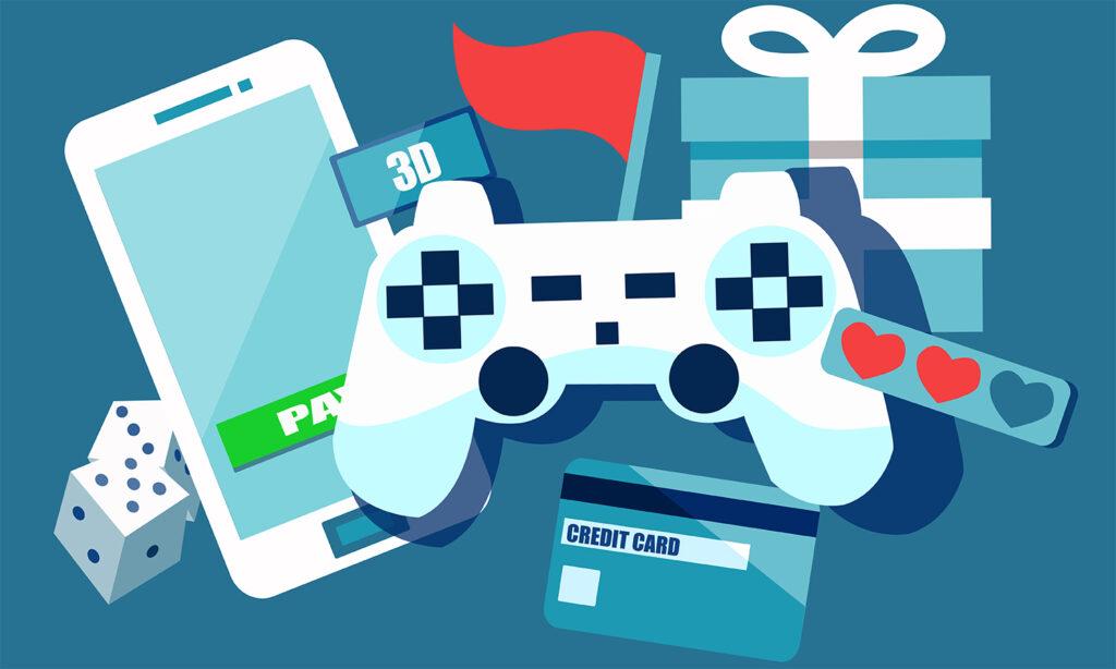 游戏行业去年为英国贡献了38.4亿美元经济 创新记录