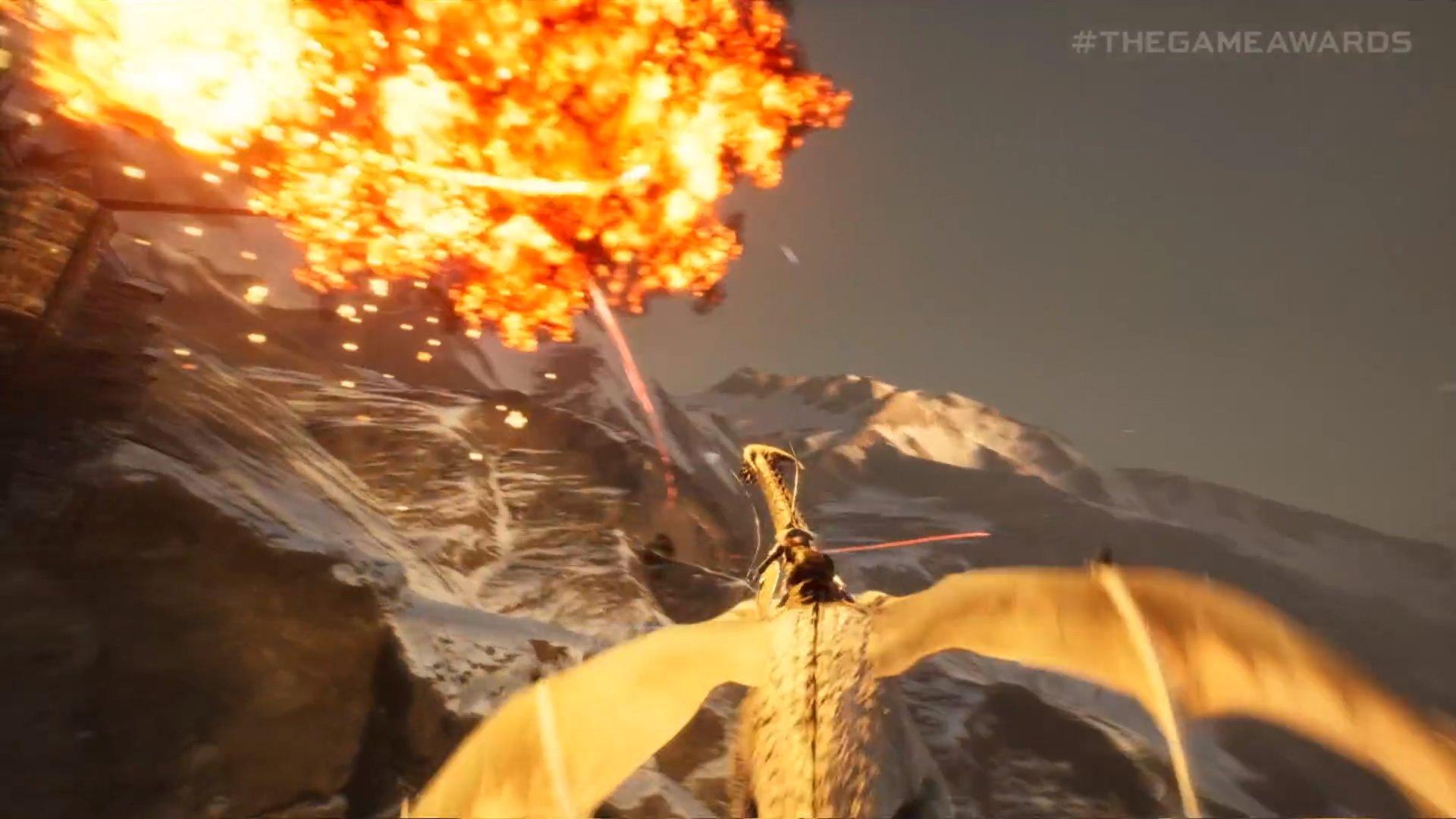 《世纪:灰烬纪元》也会登陆微软商城和Epic