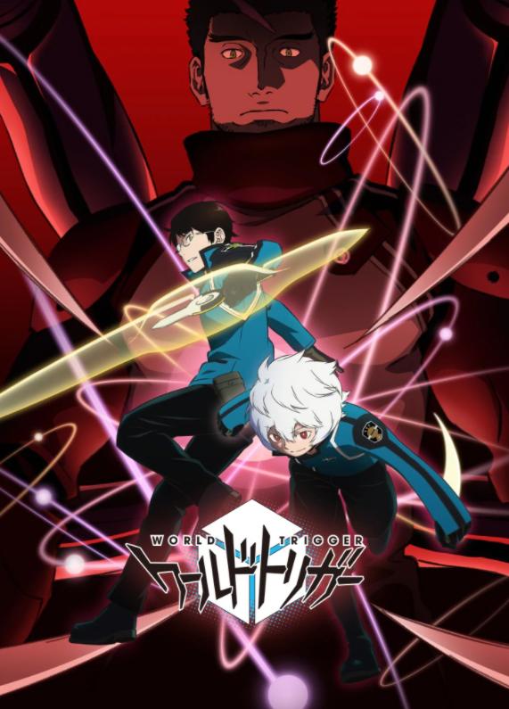 名作《境界触发者》TV动画第2季新预告 21年1.9日开播