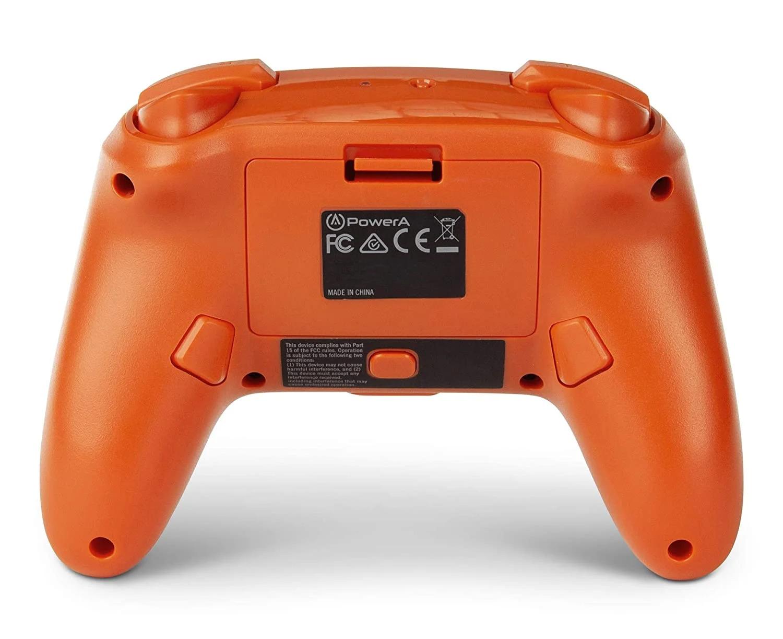 PowerA推出《茶杯头》Switch无线手柄 售价327元