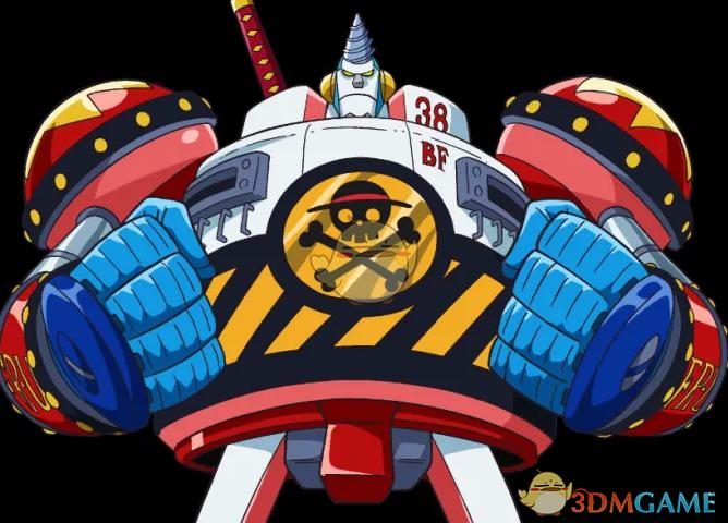 尾田荣一郎名言引热议 女性无法理解机器人的帅酷