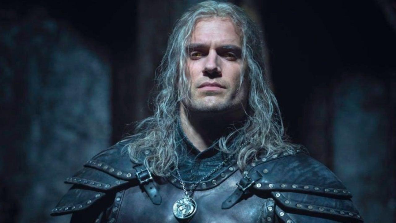 《巫师》第二季或因亨利·卡维尔受伤第三次停拍