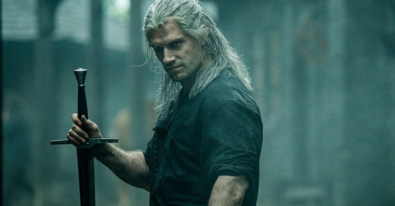 亨利·卡维尔确认受伤 但《巫师》第二季拍摄继续