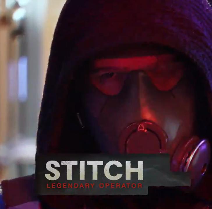《使命召唤17》第一赛季通行证预告 新武器新干员