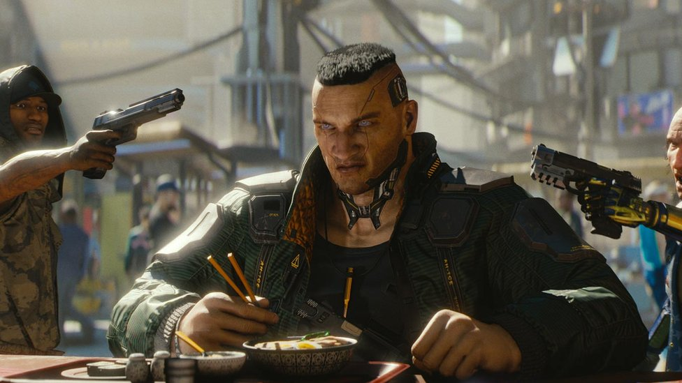 索尼拒绝退款《赛博朋克2077》 要求玩家等补丁