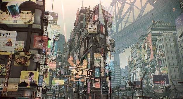 万代新游《绯红结系》战斗系统&新角色情报公开