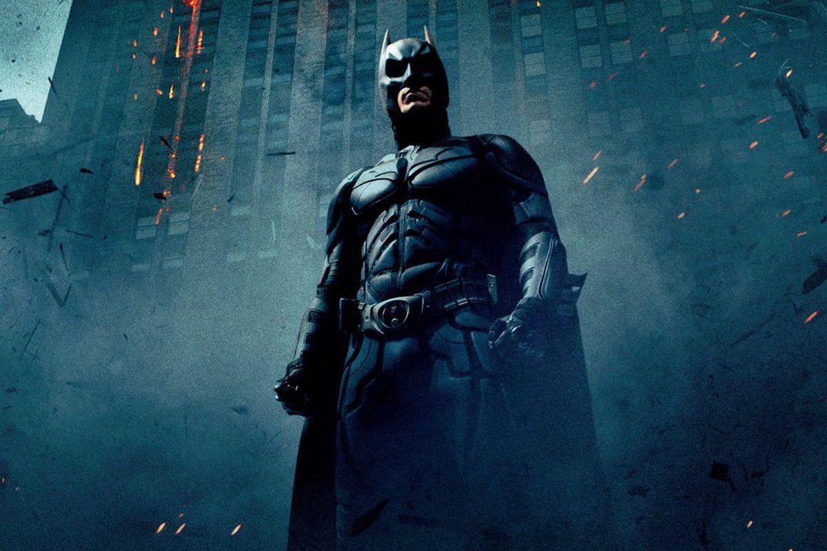 《蝙蝠侠:黑暗骑士》《怪物史莱克》等入选2020年美国国宝电影