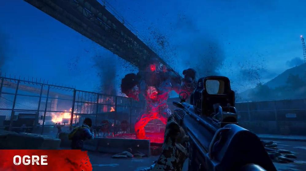 《求生之路》开发商新作《嗜血回归》封闭测试预告